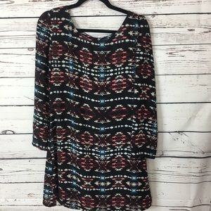Mini cool dress size large by speechless